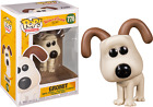 Funko Pop Wallace and Gromit Figures 7