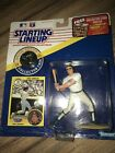 JOSE CANSECO, Oakland A's, Kenner Starting Lineup, 1991 Figure w/card