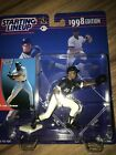 Frank Thomas 1998 Edition Starting Lineup Sports Superstar Collectables MLB E7