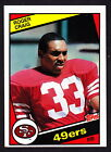 Roger Craig Cards, Rookie Card and Autographed Memorabilia Guide 18
