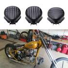 For Triumph Bobber Motorcycle Spring Solo Seat Base Plate Leather Soft Saddle US