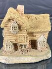 David Winter Cottages The Village Shop 1982 Center Of The Village NIB Early Nice