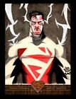 2013 Cryptozoic Superman: The Legend Trading Cards 11
