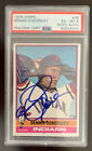 Dennis Eckersley Cards, Rookie Card and Autographed Memorabilia Guide 45