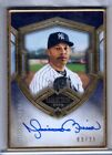 2020 Topps Transcendent Collection Hall of Fame Edition Baseball Cards 16