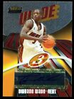 Top Dwyane Wade Rookie Autograph Cards to Collect 19