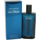 Cool Water Cologne By Davidoff FOR MEN 6.7 / 4.2 / 1.35 oz EDT SPRAY NEW IN BOX
