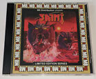 SAINT Time's End & Live at Cornerstone 1986 Heavy Metal 2002 CD M8 M8D-1132 Rare