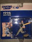 1996 STARTING LINEUP - SLU - MLB - MIKE PIAZZA - LOS ANGELES DODGERS