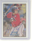 2016 Topps Heritage High Number Baseball Cards 25