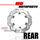 220MM Rear Brake Disc Rotor 1pc For KTM LC4 600 ENDURO 1991-1992