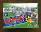 Wild Things: 2014 Topps Archives Major League Autographs and Inserts 27