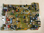 Sony PS X7 Turntable Part Out Main Control Speed Motor PCB