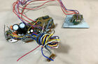 Sony PS X7 Turntable Part Out Power Supply Board  Transformer