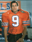 WOW ADAM SANDLER SIGNED THE WATERBOY 11X14 PHOTO AUTHENTIC AUTOGRAPH BECKETT 6