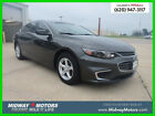 2017 Chevrolet Malibu LS w/1LS below $15000 dollars