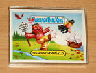 2017 Topps Jay Lynch GPK Wacky Packages Tribute Set 7