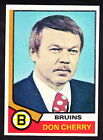 1974-75 Topps Hockey Cards 16