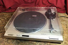 Pioneer Direct Drive Stereo Turntable Model PL 4