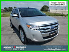 2014 Ford Edge Limited 2014 below $16000 dollars