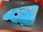 1972 SUZUKI RV90  VAN VAN SIDE COVER with Original  Rubber Grommets