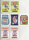 2018 Topps GPK Wacky Packages Easter Trading Cards 20