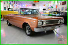 1967 Plymouth Belvedere II 1967 Used Automatic RWD Convertible