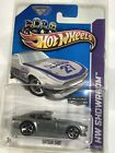 Hot Wheels 2013 Zamac Datsun 240Z Factory Production Error No Side Tampo Minty