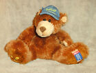 Daffodil Days American Cancer Society Plush Brown Boyds Bear 13