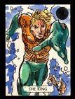 2016 Cryptozoic DC Comics Justice League Trading Cards 26