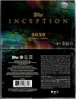 2020 Topps Inception Baseball Sealed Hobby Box Pack Of 7 Cards