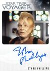 2015 Rittenhouse Star Trek Voyager: Heroes and Villains Trading Cards 22