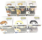Ultimate Funko Pop Fantastic Beasts Figures Gallery and Checklist 46