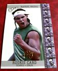 Rafael Nadal Tennis Cards, Rookie Cards and Autographed Memorabilia Guide 7