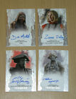 2015 Topps Star Wars Masterwork Trading Cards 7
