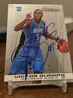 Victor Oladipo In-Person Auto Signed Autograph 2013-14 Panini Prizm RC PACERS