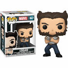 Ultimate Funko Pop Wolverine Figures Checklist and Gallery 19