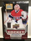 2013-14 Upper Deck Series 1 Hobby Box...Factory Sealed...possible MacKinnon RC