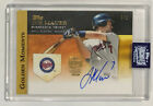 2012 Topps Archives Fan Favorites Autographs Gallery and Guide 88