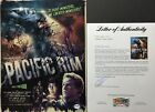 Cryptozoic Lands Pacific Rim Trading Card License 21