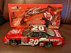 TONY STEWART 2002 WINSTON CUP CHAMPION 1 24 ACTION NASCAR DIECAST