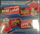 2015-16 Upper Deck Series 1 NHL Hockey Retail Sealed Box , Connor Mcdavid YGs?