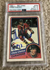 Chris Chelios Rookie Cards and Autograph Memorabilia Buying Guide 31