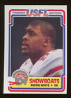 Top 20 Budget Football Hall of Fame Rookie Cards from the 1980s 33