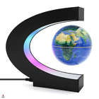 Night Light Floating Lamp Magnetic Levitation Birth Day Gift Home Decoration New
