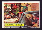 1965 Topps Battle Trading Cards 12