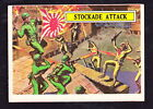 1965 Topps Battle Trading Cards 8