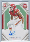 2015 Panini Crown Royale Football Cards 6