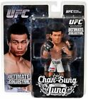 Round 5 MMA Ultimate Collector Figures Guide 110
