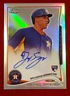 Top George Springer Rookie Cards and Key Prospects 38